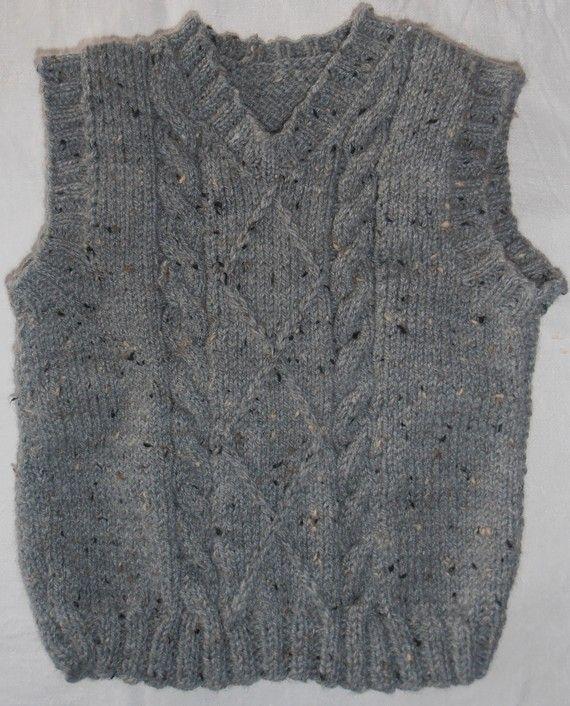 modele de pull a tricoter pour fille gratuit