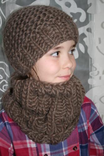 modele gratuit tricot bonnet garcon