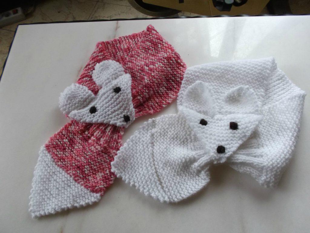 tricot echarpe bebe facile chapka doudoune pull vetement d 39 hiver. Black Bedroom Furniture Sets. Home Design Ideas