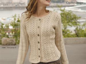 modele de tricotage