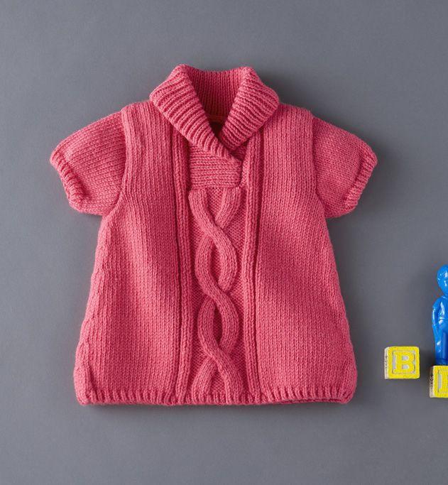 patron tricot enfant gratuit