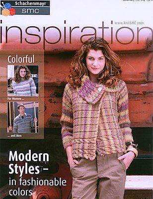 magazine de tricot gratuit