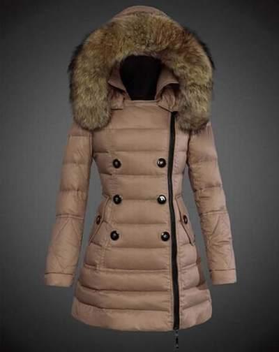 7ec8f177cb4 Je veux trouver une doudoune de marque femme qui tient chaud pas cher ICI  Doudoune femme grande taille pas cher