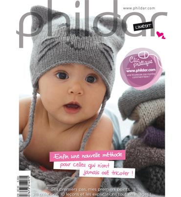 f78bf2d04acf9 Je veux trouver un joli tricot pour mon bébé ou à offrir pas cher ICI Catalogue  phildar gratuit