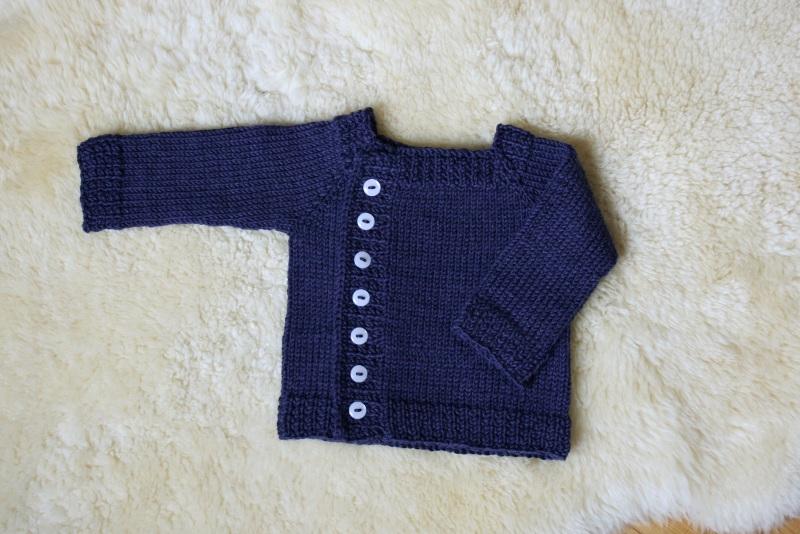 Patron tricot gilet sans manche femme gratuit