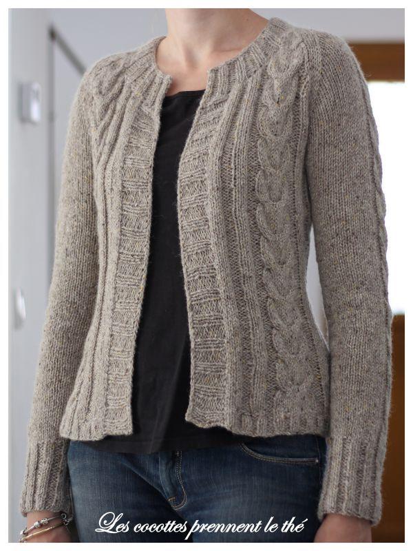modeles gratuits tricot femme