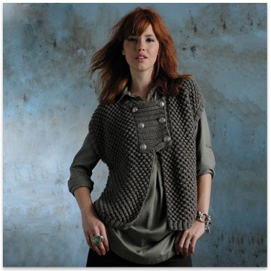 modele tricot pull femme gratuit 2010