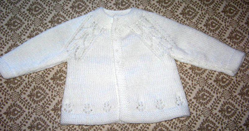 modele et explication de tricot gratuit