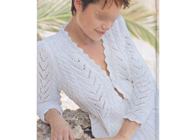 modele de tricot gratuit pour femme