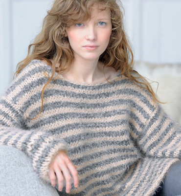 modele tricot facile gratuit femme