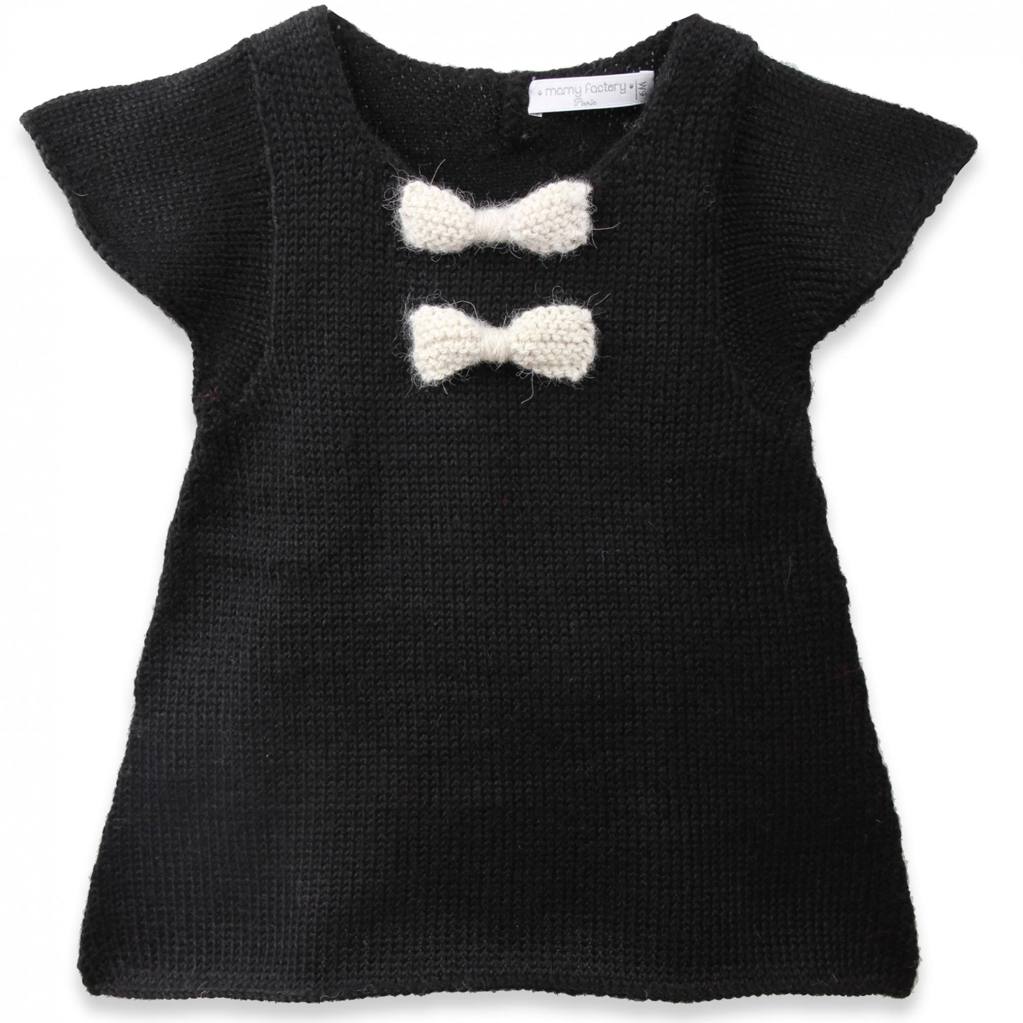3a80e7463843 Tricot bébé laine - Chapka