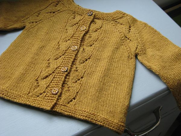 modeles tricots gratuits pour enfants