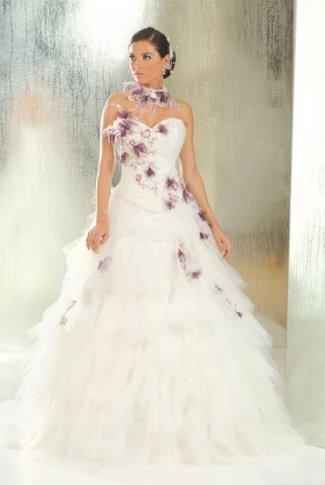 Leclerc mode robe de soiree