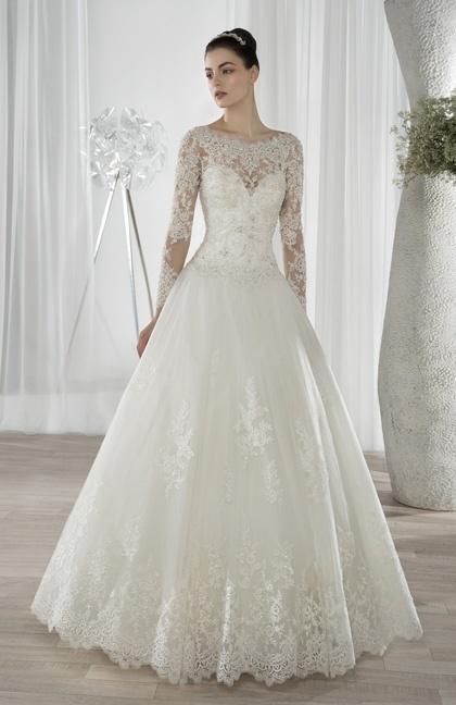 9aacc02830d Des robes de mariée 2016 robe mariee marque