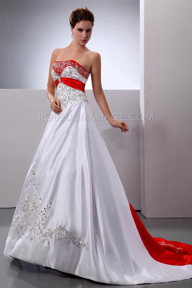 6888162e5392 robes de mariée longue traine - Ecosia