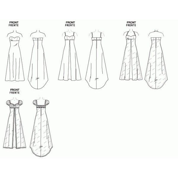 Comment faire une robe de soiree facile