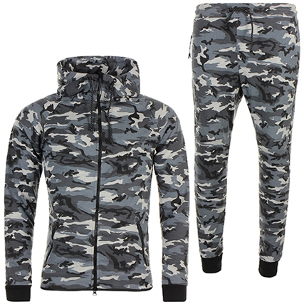 Academy16 Knt Jogging Homme Homme nike Militaire Surv锚tement Nike qwng4I8