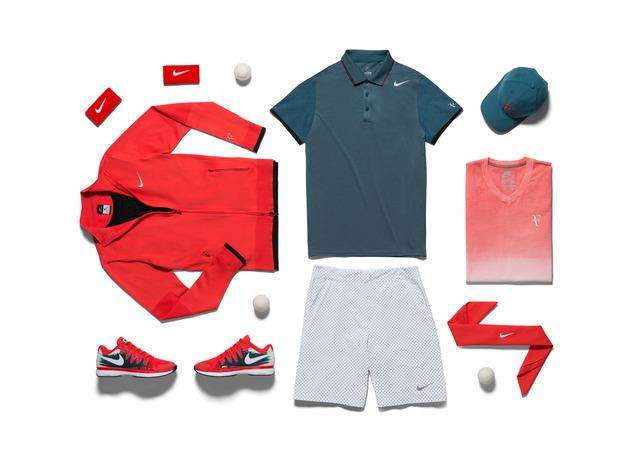 tenue tennis nike pas cher