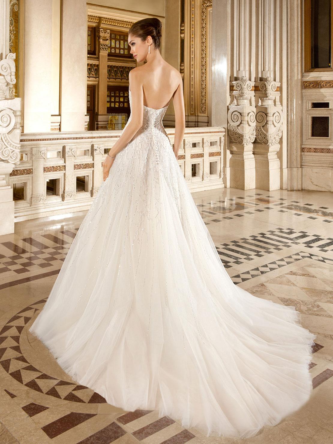db7b91aad2d Modele robe mariage 2015 les robe dentelle 2016