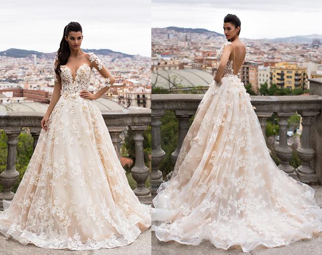 Les jolies robes du monde
