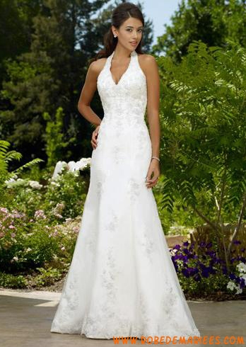554f13cb5da Robes de mariée soldes prix des robe de mariée