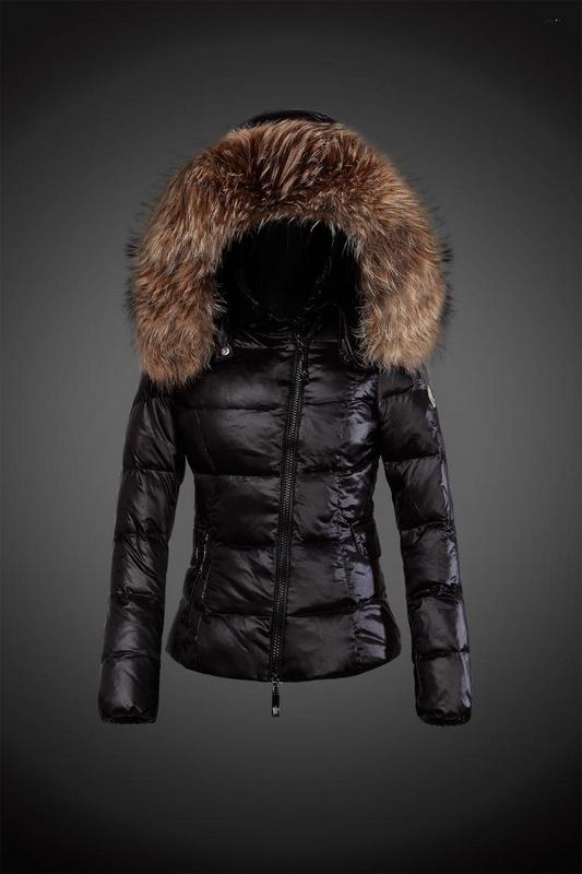 manteau moncler femme pas cher