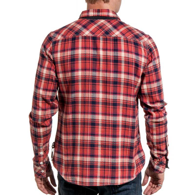 chemise carreaux chapka doudoune pull vetement d 39 hiver. Black Bedroom Furniture Sets. Home Design Ideas