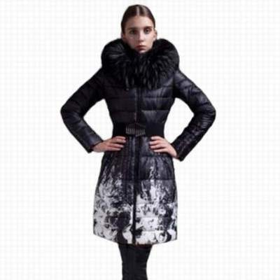 Veste geox femme hiver