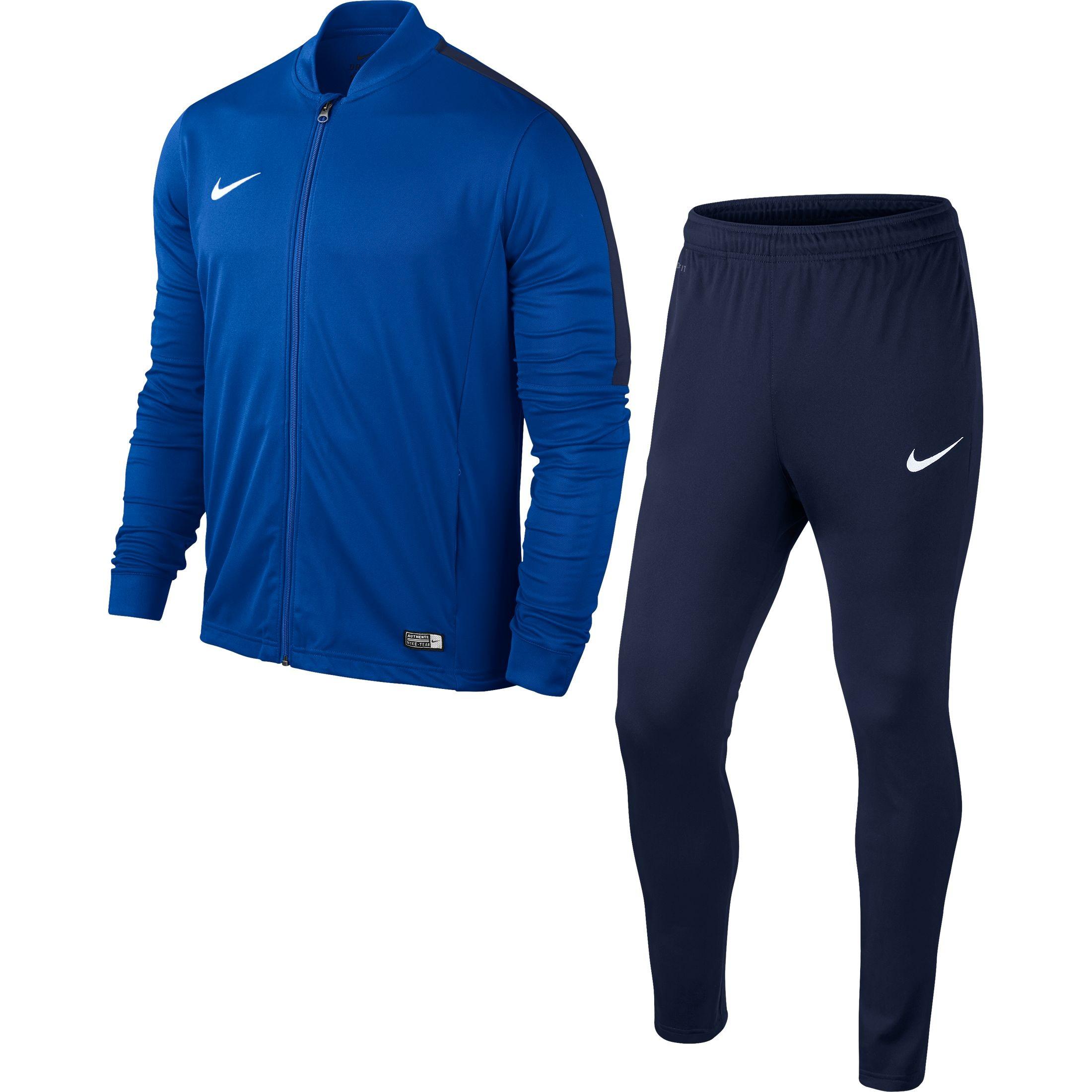 jogging nike homme bleu marine