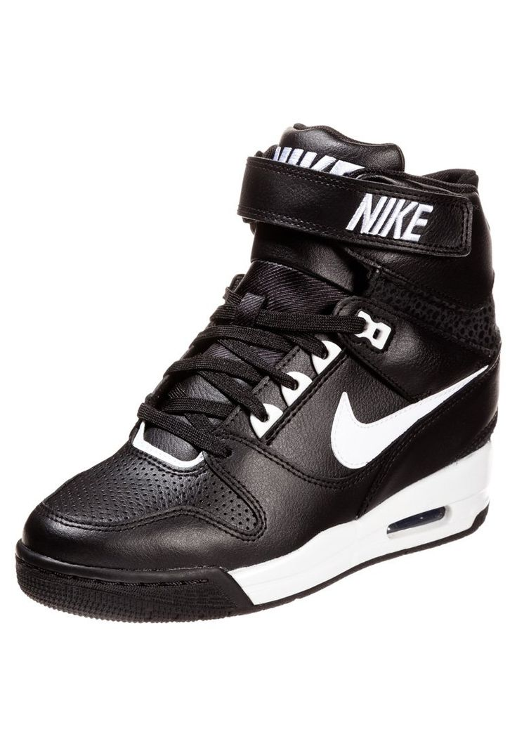 chaussure nike montant femme pas cher