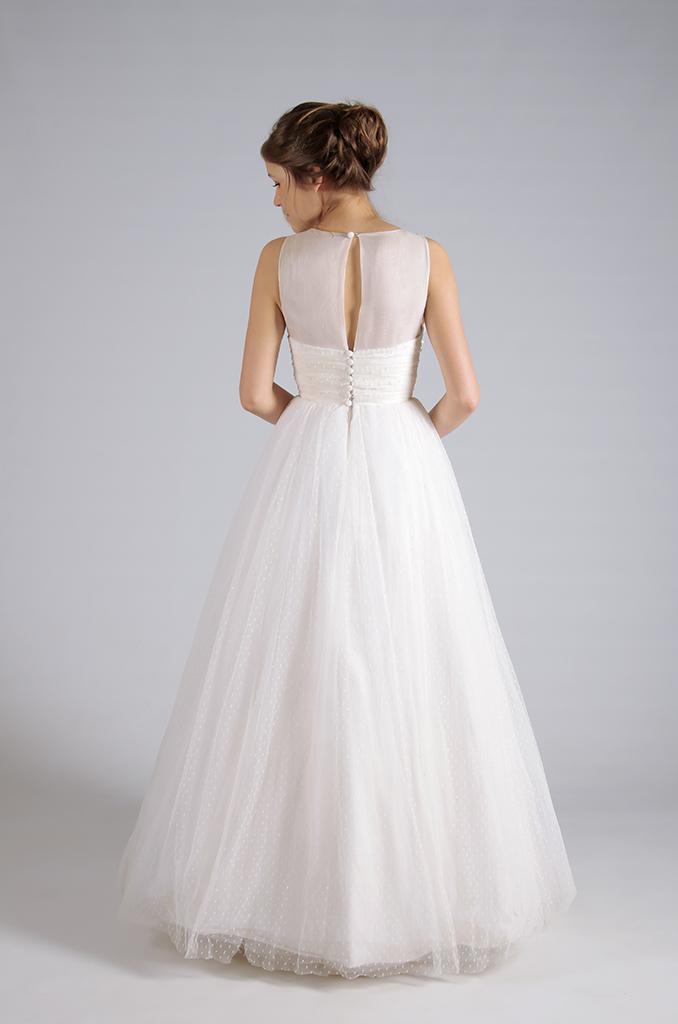 robe de mariee nantes