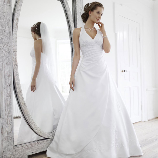Reve de belle robe