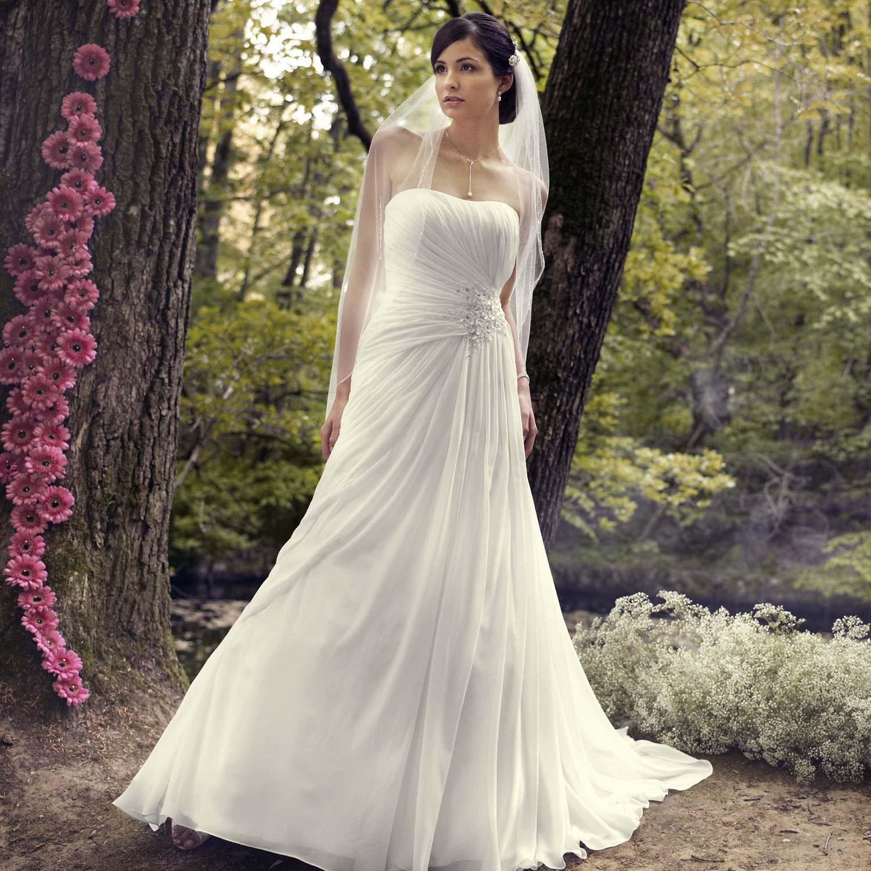 c0c8cfe0a5d Robe de mari2 marques robes de mariée