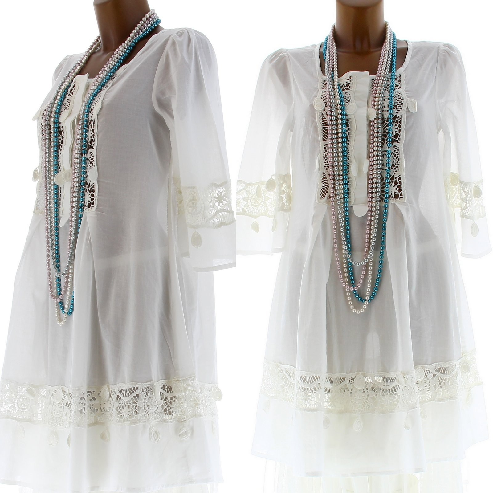 chemise tunique blanche femme chapka doudoune pull vetement d 39 hiver. Black Bedroom Furniture Sets. Home Design Ideas