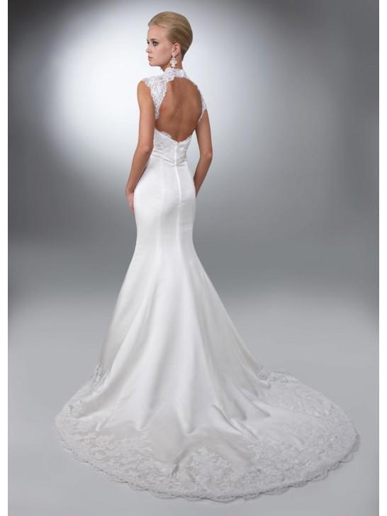 Belle robe de mariee pas cher