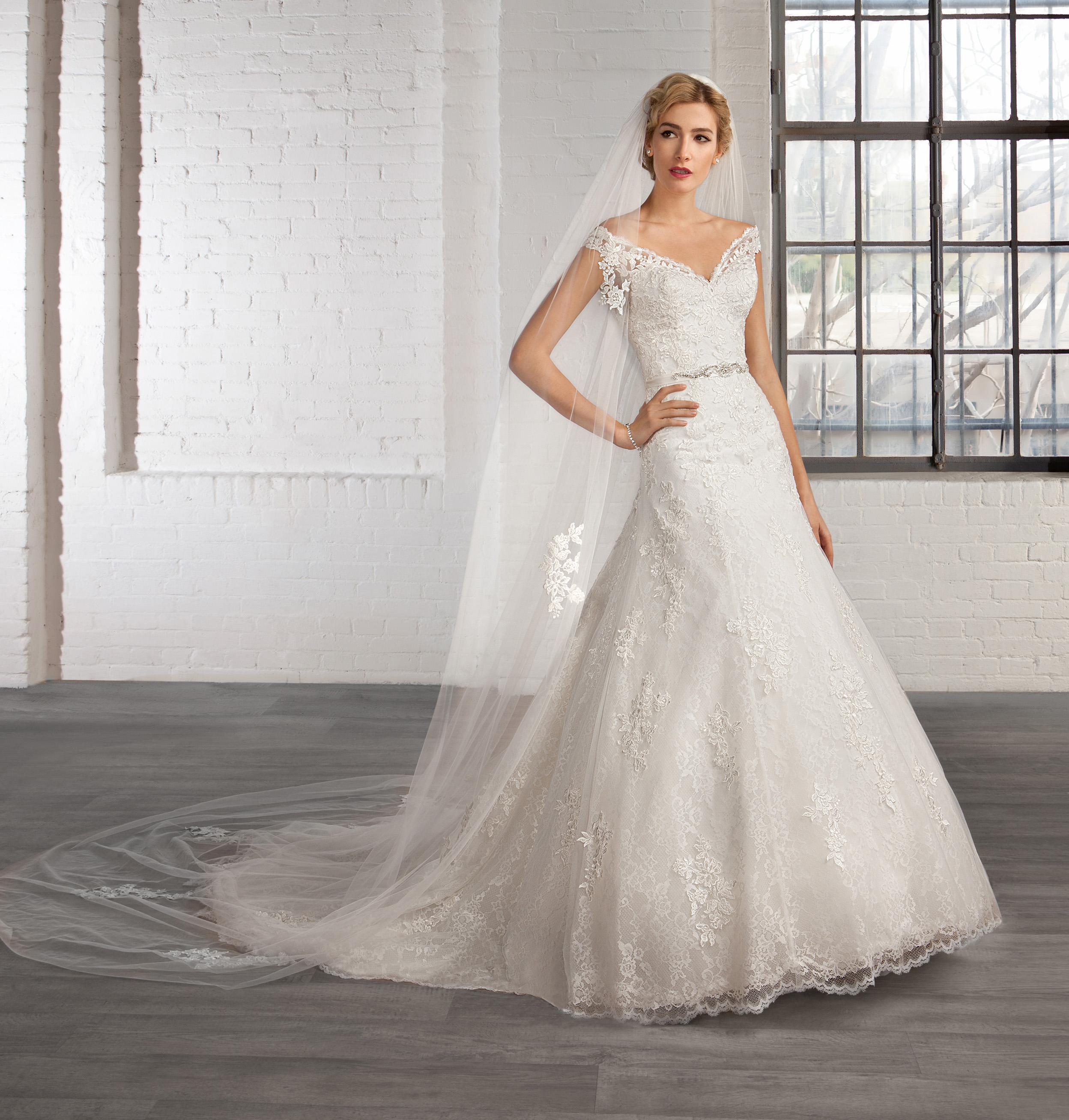 1e2a9f7533c Les robes de mariée 2016 createur robe mariee