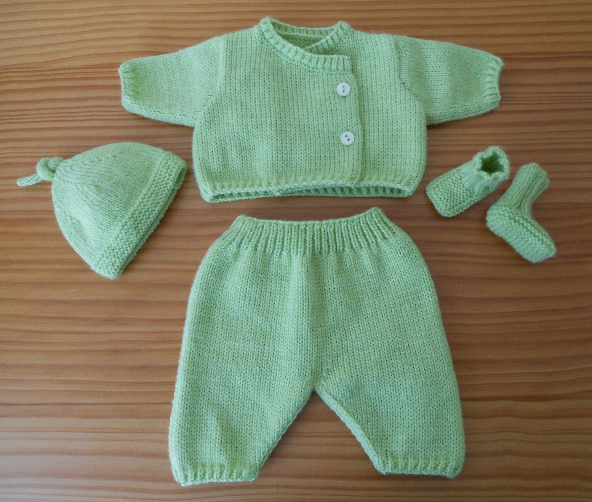 cd49c279494cb A tricoter pour bebe - Chapka