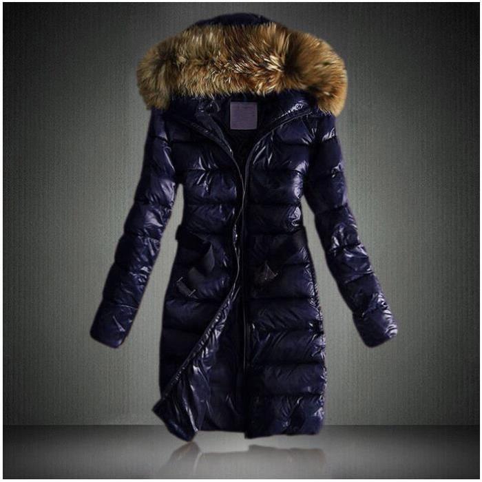 b8e2e01c9304 Je veux trouver une doudoune de marque femme qui tient chaud pas cher ICI  Doudoune femme yessica