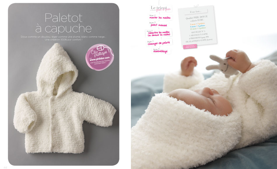 tricot bebe Archives - Page 99 sur 113 - Chapka, doudoune, pull ... 0c810fcf169