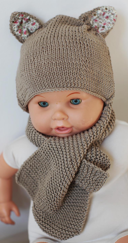 2a5753e111f8 Patron Bonnet Bébé Tricot   patron robe vintage télécharger   patron  couture bébé gratuit télécharger