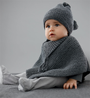 4f0b23dcd971c Phildar tricot bebe - Chapka