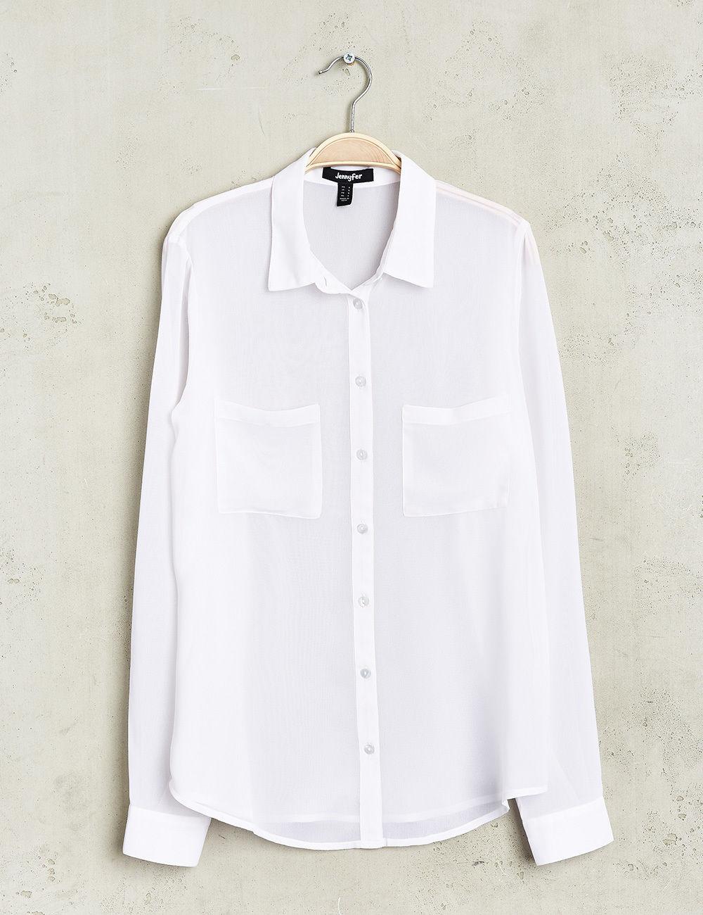 Je veux trouver une belle chemise femme et agréable à porter pas cher ICI  Chemise femme blanc 5a048ee47725