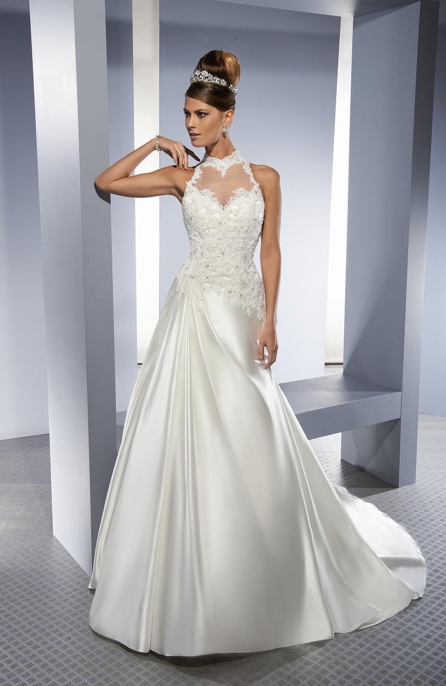 4ed31379092 Modele de robe mariage - Chapka