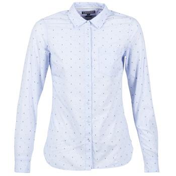 fab436a3cacf Je veux trouver une belle chemise femme et agréable à porter pas cher ICI  Chemise femme tommy