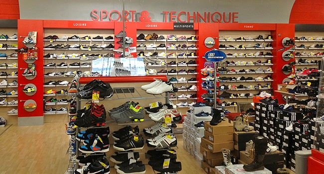 Magasin de vetement sport - Chapka 5f4ed695bc8