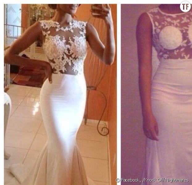 2b0db5dcc9a Robe de mariée internet. Je veux trouver une belle robe de soirée coloré ou élégante  pas cher ICI ...