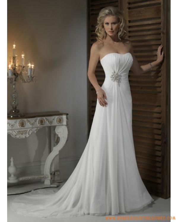 460dd3e1278 Robe mariée pas cher - Chapka