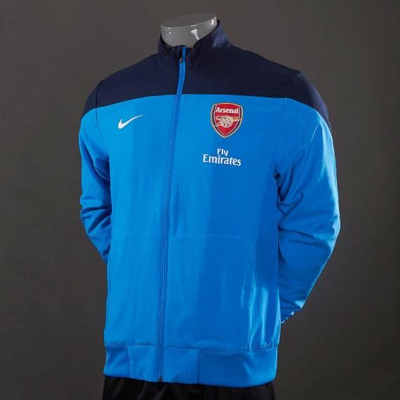 bc9de2ab71a6 Arsenal Doudoune Vetement Chapka Nike D hiver amp  Pull pBB0dx