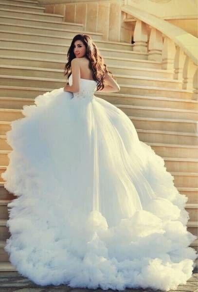 2c73a4ba52a Les robes mariage - Chapka