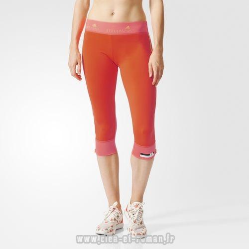 Je veux trouver des vêtements de sports fitness running de qualité et pas  cher ICI Legging sport rouge femme 4a07c685aa9e